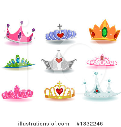 King Clipart #1332246 by BNP Design Studio