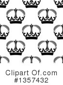 Crown Clipart #1357432 by Vector Tradition SM