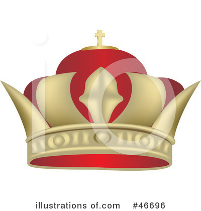 Crown Clipart #46696 by dero