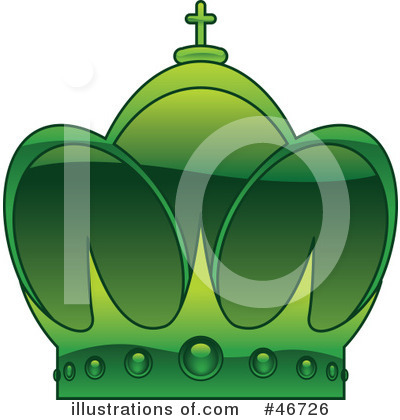 Crown Clipart #46726 by dero