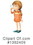 Crying Clipart #1362409 by Graphics RF