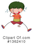 Crying Clipart #1362410