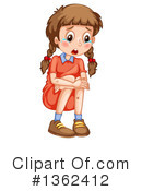 Crying Clipart #1362412