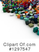 Cubic Clipart #1297547 by Frank Boston