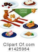 Cuisine Clipart #1425964 by Vector Tradition SM