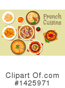 Cuisine Clipart #1425971 by Vector Tradition SM