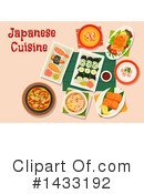 Cuisine Clipart #1433192 by Vector Tradition SM
