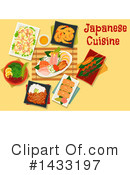Cuisine Clipart #1433197 by Vector Tradition SM