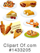 Cuisine Clipart #1433205 by Vector Tradition SM