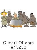 Culture Clipart #19293 by djart