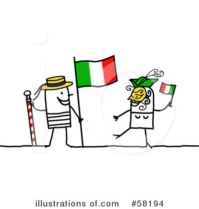 Tourists Clipart #58194 by NL shop