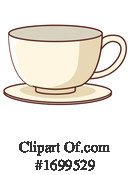 Cup Clipart #1699529 by Graphics RF