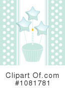 Cupcake Clipart #1081781