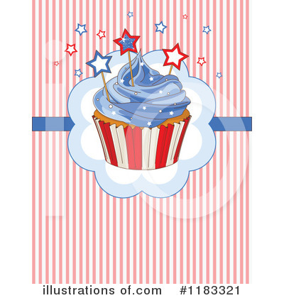 Cupcake Clipart #1183321 by Pushkin