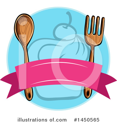 Baking Clipart #1450565 by Graphics RF