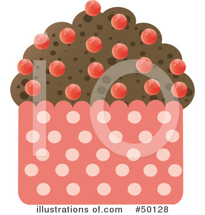 Cake Clipart #50128 by Melisende Vector