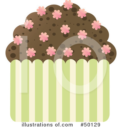 Cake Clipart #50129 by Melisende Vector