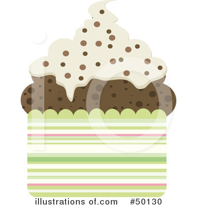 Cake Clipart #50130 by Melisende Vector