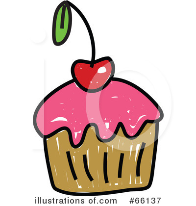 chocolate cupcakes clipart. Cupcake Clipart #66137 by
