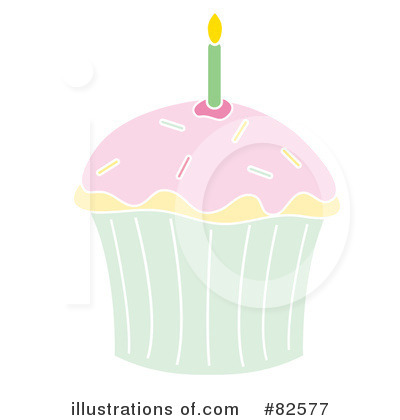 Birthday Clipart #82577 by Pams Clipart