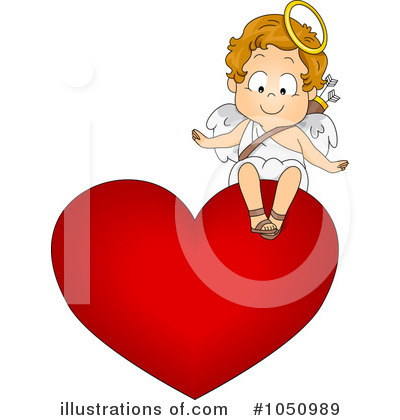 Cupid Clipart #1050989 by BNP Design Studio