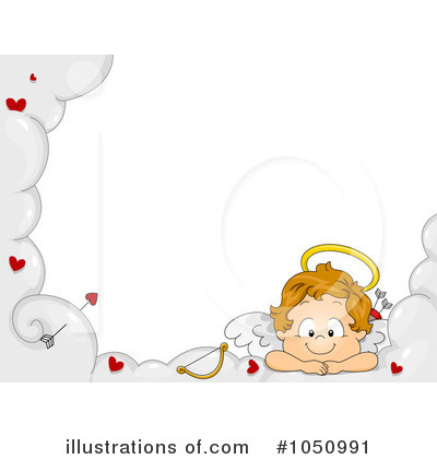 Cupid Clipart #1050991 by BNP Design Studio