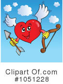 Cupid Clipart #1051228 by visekart