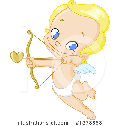 Angels Clipart #1373853 by yayayoyo