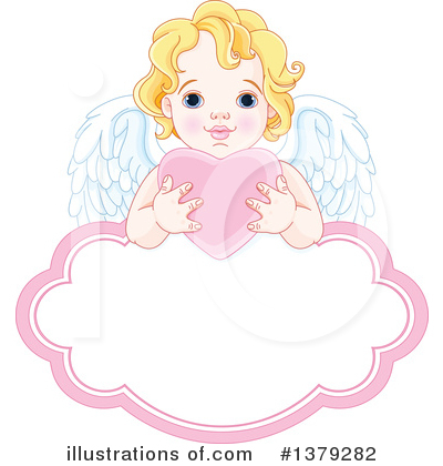 Cupid Clipart #1379282 by Pushkin