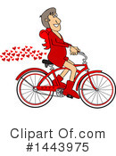 Cupid Clipart #1443975 by djart