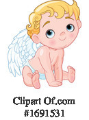 Cupid Clipart #1691531 by Pushkin