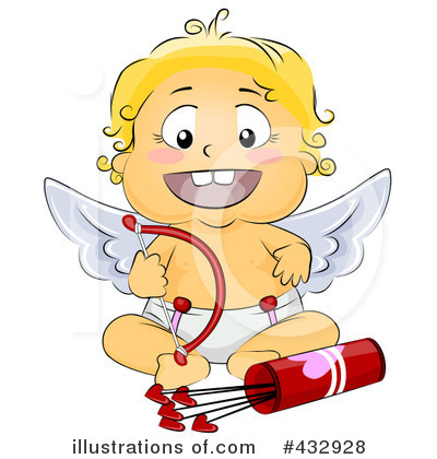Angel Clipart #432928 by BNP Design Studio