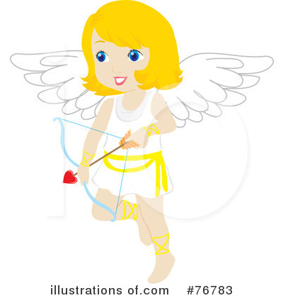 Angel Clipart #76783 by Rosie Piter