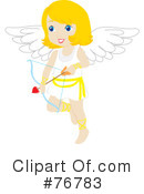 Cupid Clipart #76783 by Rosie Piter