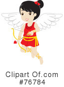 Cupid Clipart #76784 by Rosie Piter