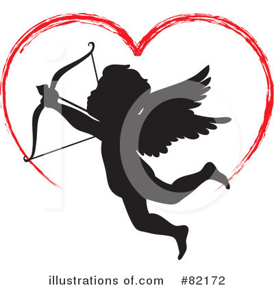 Hearts Clipart #82172 by Rosie Piter