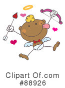 Cupid Clipart #88926 by Hit Toon