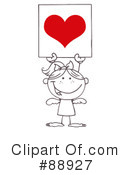 Cupid Clipart #88927 by Hit Toon