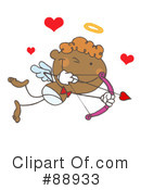 Cupid Clipart #88933 by Hit Toon