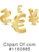 Currency Clipart #1160885