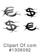 Currency Clipart #1336092