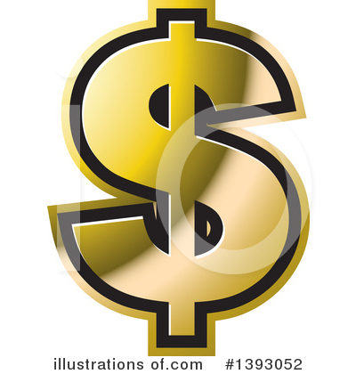 Finance Clipart #1393052 by Lal Perera