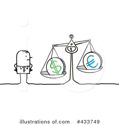 Financial Clipart #433749 by NL shop