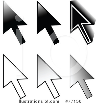 Arrows Clipart #77156 by Jiri Moucka