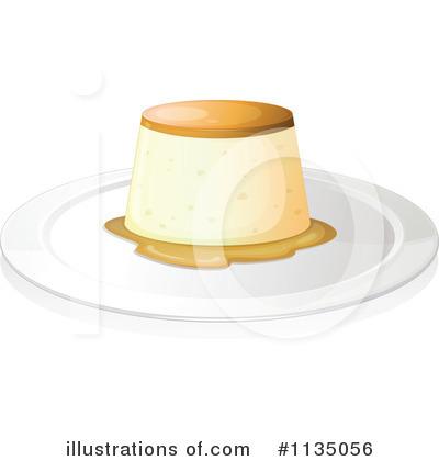 Custard Clipart #1135056 - Illustration by Graphics RF