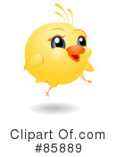 Cute Animal Clipart #85889