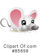 Cute Animal Clipart #85898 by BNP Design Studio