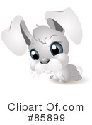 Royalty-Free (RF) Cute Animal Clipart Illustration #85899