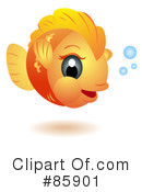 Cute Animal Clipart #85901 by BNP Design Studio