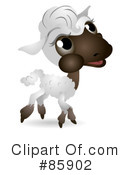 Cute Animal Clipart #85902